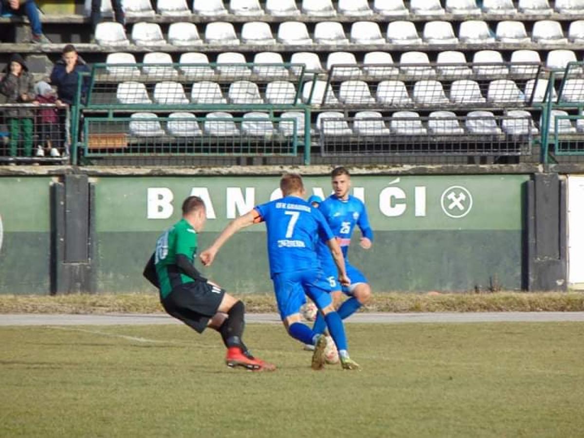 Mustafić: Uz naš maksimum pobjeda neće doći u pitanje