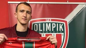Olimpik dobio pojačanje u odbrani: Kenan Horić potpisao!