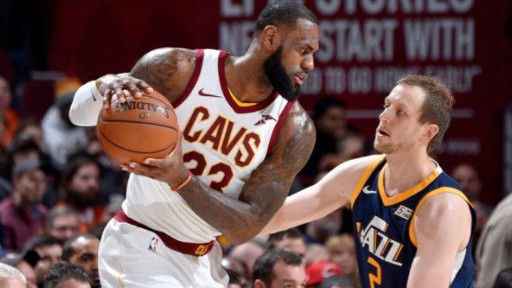 Novi triple-double Jamesa, Oklahoma nemoćna protiv Knicksa, Houston bolji od Bucksa