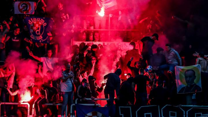 Žestoka kazna za Dinamo stigla iz UEFA-e