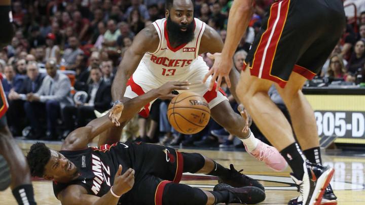 Harden očitao lekciju Netsima, Lakersi slavili u Portlandu, neočekivan poraz Clippersa