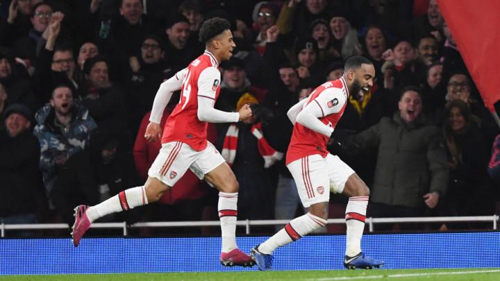 Arsenal u nastavku slomio Leeds, Kolašinac odigrao cijeli meč