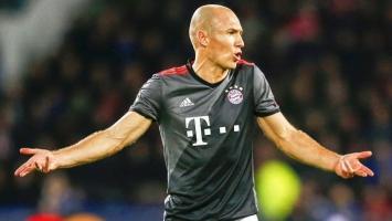 Neprocjenjiva reakcija dječaka kada ga je nazvao Robben