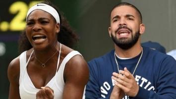 Serena ljubi slavnog repera