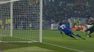 Khedira pogodio za vodstvo Juventusa