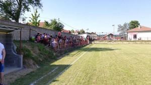 Skandal za skandalom u TK: Trebala im pobjeda za titulu, a u 75. minuti napustili utakmicu