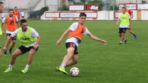 Iz Hrvatske pohvale za FK Sloboda: Prezentirali su se u jakom dobro izdanju