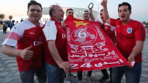 Navijači Arsenala u nevjerici: Zaista smo ga prodali za tu cifru?