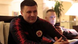 Feđa Dudić o ponudama za igrače Veleža, priči o Ibričiću i velikim planovima za 2022. godinu