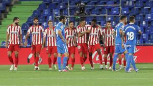 Topnici uzalud kucaju na vrata: Atletico Madrid po drugi put odbio Arsenal