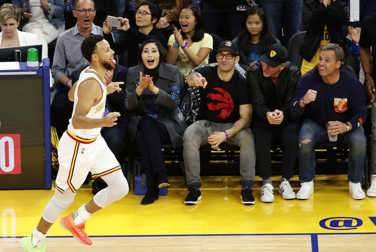 Curry je bio prvi testirani igrač u NBA ligi: Pomislio sam 'hoće li se ovo zaista desiti?'