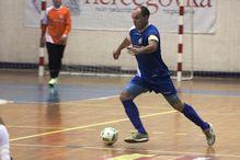 Čilić: Čestitam Omerbegoviću, on je najbolji golman u državi