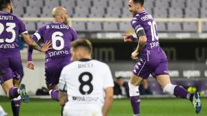 Fiorentina razbila Speziju