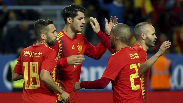 Koga bi Morata iz Španije poveo u Chelsea?