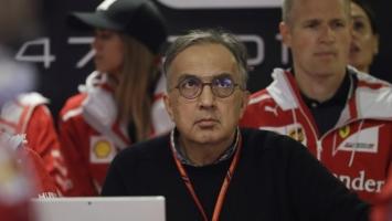 Marchionne: Ferrari bi mogao napustiti F1 zbog novih pravila