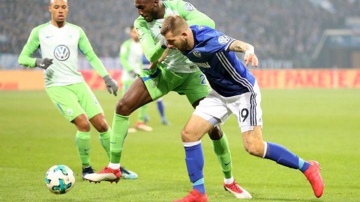 Eintracht Frankfurt i Schalke izborili plasman u polufinale DFB Pokala