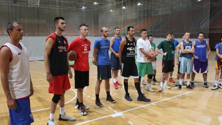 Košarkaši Čelika krenuli s radom, kostur ekipe ostao na okupu