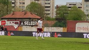 Šok za Sarajevo: Oremuš dobio direktan crveni karton