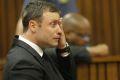 Oscar Pistorius osuđen na pet godina zatvora