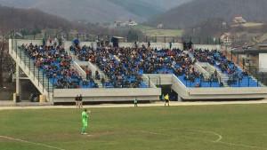 Euforija u Novom Travniku: Prvak Druge lige Zapad želi napraviti čudo
