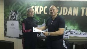 Sestre Šumelj potpisale novi ugovor sa Jedinstvom