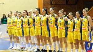 Košarkašice na Islandu traže šansu za Evropsko prvenstvo