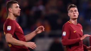 Roma ostaje bez napadača: Stigla ponuda za Patrika Schicka?