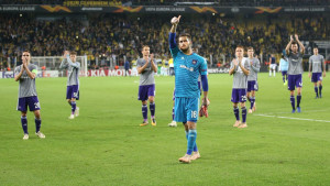 Klub slavne prošlosti nakon pola vijeka ostao bez Evrope