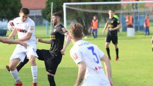 Hairlahović pred potpisom za FK Sloboda!