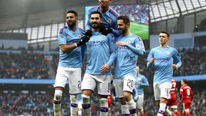 Manchester City ismijavaju zbog tribina Etihada na meču s Fulhamom