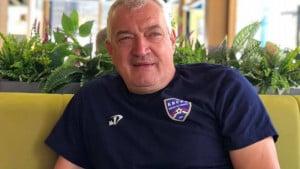 FK Krupa ostao bez trenera!