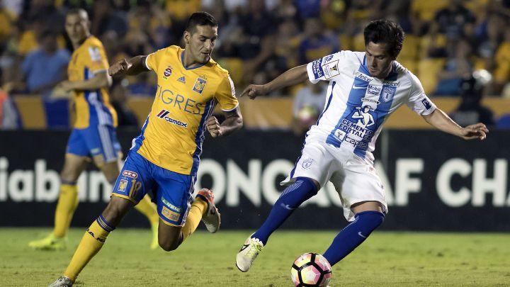 Tigres i Pachuca remizirali u prvoj utakmici