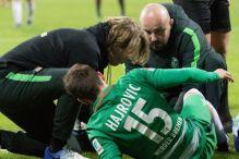 Užasne vijesti za Izeta Hajrovića