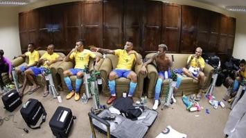 Ako se Belgijanci žale, šta tek onda Brazilci da kažu?