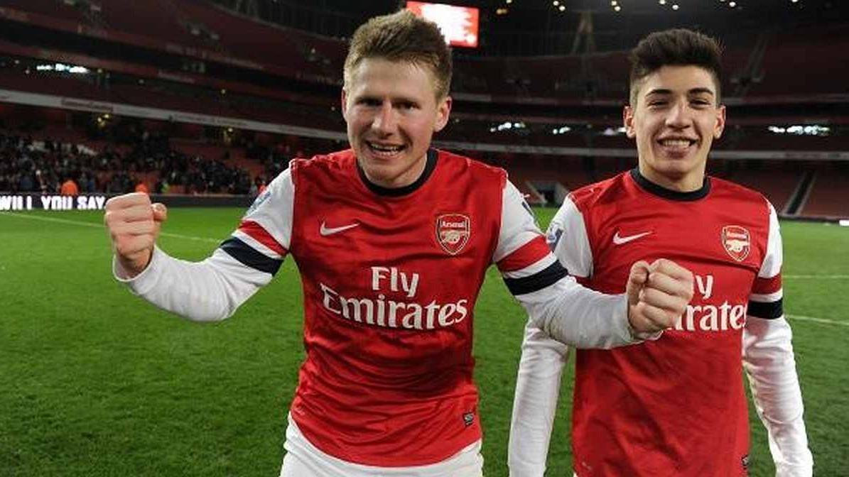 """Gdje je danas Hajrović? """"Ne žalim zbog Arsenala, odlučio sam šta ću dalje"""""""