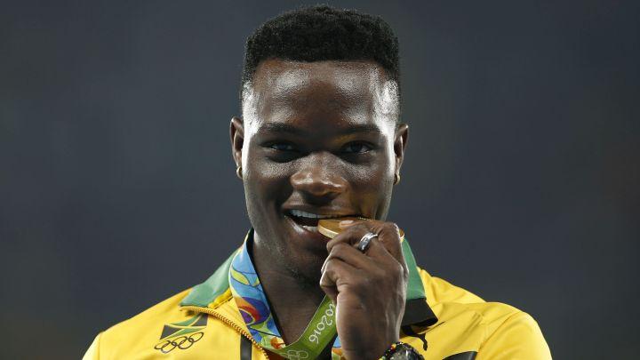 McLeod slavio u finalu na 110 metara s preponama