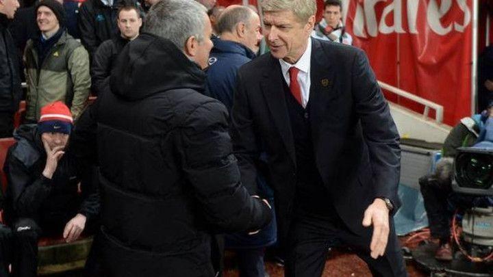 Još jedan veliki transfer na relaciji Arsenal - United?