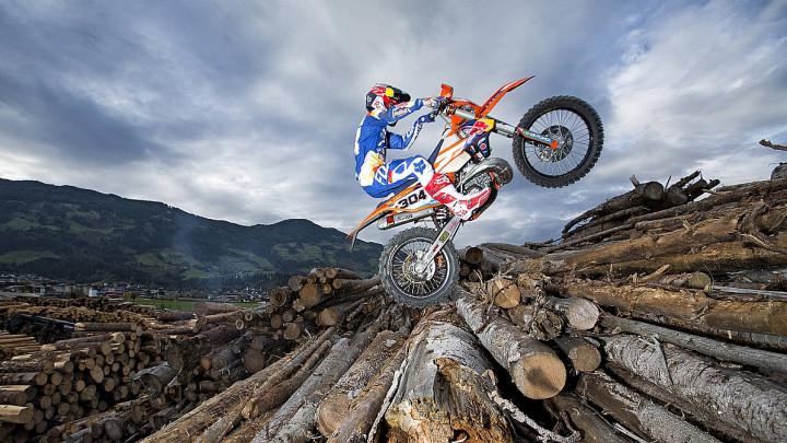 Ekstremne pripreme za najtežu moto utrku na svijetu
