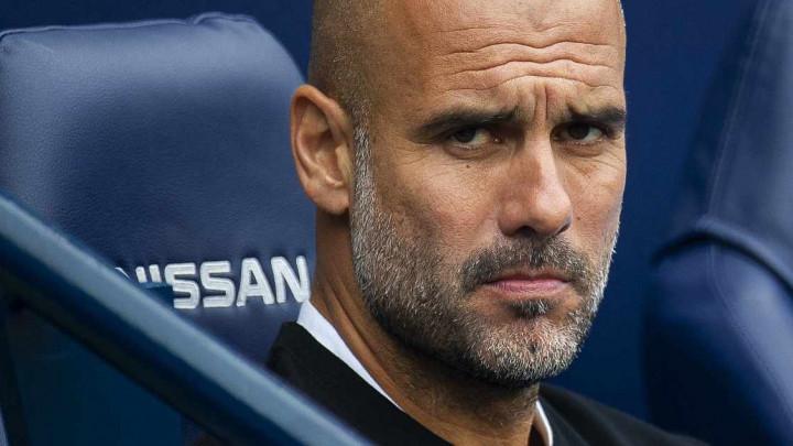 Guardiola: Manchester United je i dalje vrhunski tim