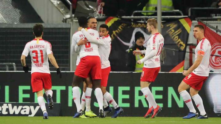 RB Leipzig protutnjao Dusseldorfom, Fortuna pregažena pred domaćom publikom