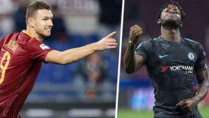 Koliko bi transfer Džeke u Chelsea donio Željezničaru?