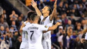 Novi pogodak Ibrahimovića