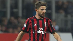 Nije šala: Za Milanovog Fabija Borinija zanimaju se klubovi širom svijeta