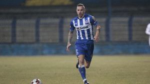FK Željezničar se zahvalio Antoniju Paviću!