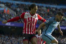 U Southamptonu jasni: Van Dijk nije na prodaju