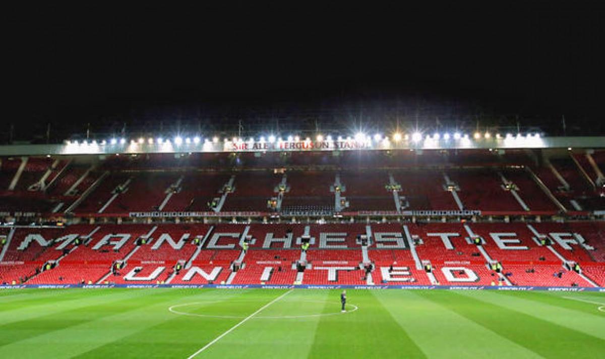 Ako Manchester United vodi na Old Traffordu nakon prvog poluvremena, sigurno neće izgubiti