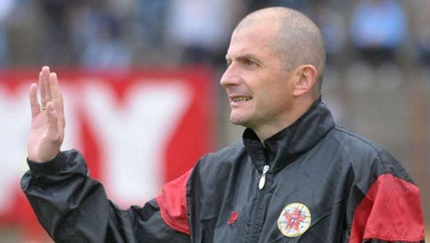 Džafić više nije trener Veleža, igrači kažnjeni