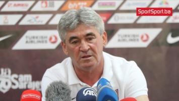 Janjoš: Tužan sam zbog Crnkića i Rustemovića