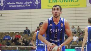 Dvojica bh. košarkaša učestvuju ovog ljeta na NBA draftu