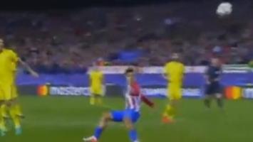 Magija Griezmanna protiv Rostova
